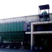 PPC32-3/4/5/6气箱式脉冲袋式除尘器厂家
