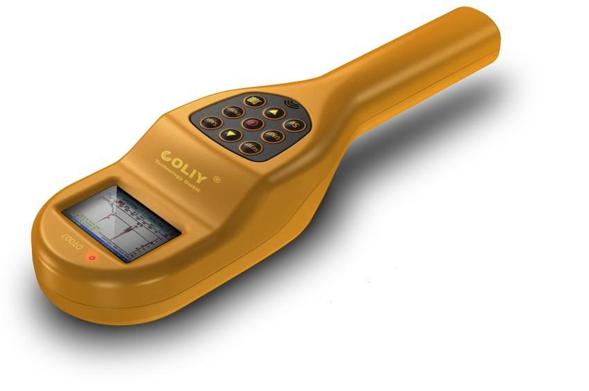 R800辐射剂量率表面污染仪