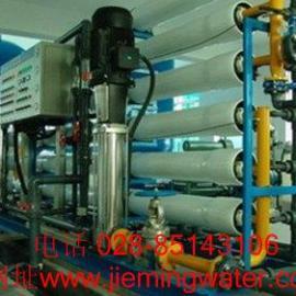 纳滤水机 纳滤膜设备