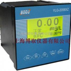 自来水余氯检测仪/在线余氯分析仪