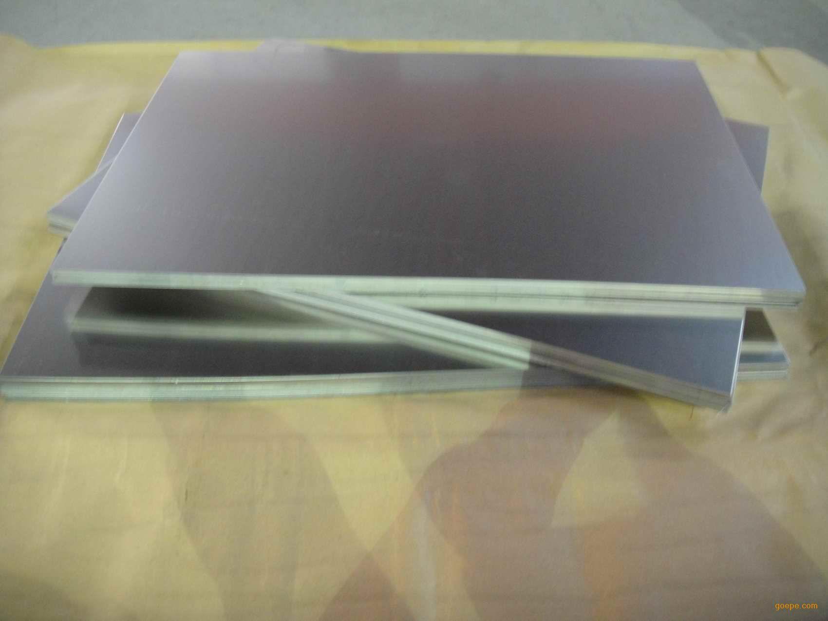 纯钛板可折弯钛板
