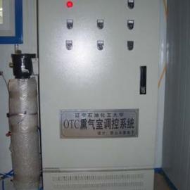 OTC-熏气室调控系统