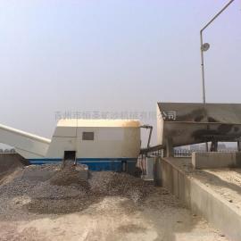 青州沙石混凝土回收机