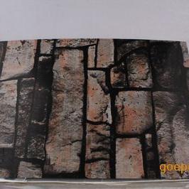 文化石纹钢板