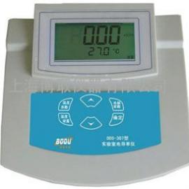 台式电导率仪,实验室电导率分析仪,博取电导率测定仪,电导率仪