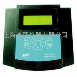 中文液晶实验室电导率,台式电导率-中文菜单,博取台式电导率仪