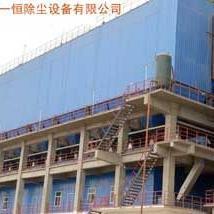 化工厂脉冲布袋除尘器专业厂家