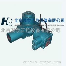 DQW矿用防爆型电动阀门执行器