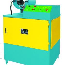 QA-A/B型高压油管缩管机