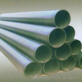 HDPE双平壁钢塑复合排水管订做厂家