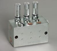 林肯VSL-KR双线分配器,林肯SSV单线分配器
