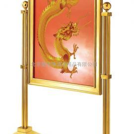 P-1广州南方英式指示牌|不锈钢1143元|钛金1314元