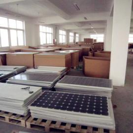 内蒙古太阳能电池板厂家