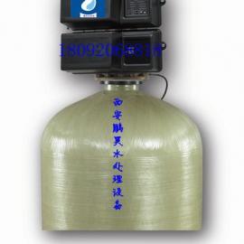 钠离子交换树脂软化水全自动软水器控制阀