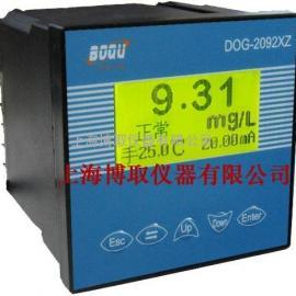 液晶中文溶氧仪,上海纯水溶解氧分析仪,DO仪
