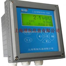 中文智能在线溶氧仪,上海高温工业溶解氧分析仪