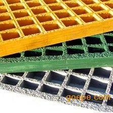 高分子玻璃钢格栅板 玻璃钢盖板那规格 玻璃钢格栅价格