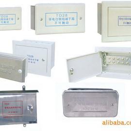 泉龙批量生产铜排小等电位箱