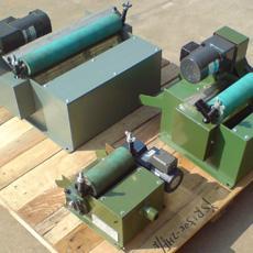 胶辊型磁性分离器