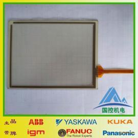 安川NX100示教器触摸板
