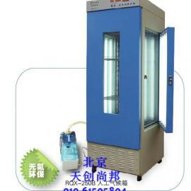 北京RQX-300人工气候箱价格