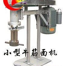 多功能牛筋面机|朝鲜面机冷面机