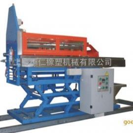DCQ500硅胶定长切割机  橡胶切胶机 切条机