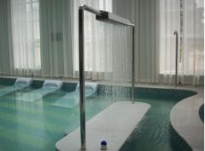 桑拿泳池设备,温泉水疗设备