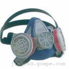 新疆MSA200LS半面罩,硝酸制造液氨石油LNG防护服