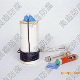 长效硫酸铜参比电极 埋地参比电极
