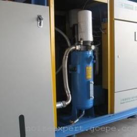 空压机噪声治理技术