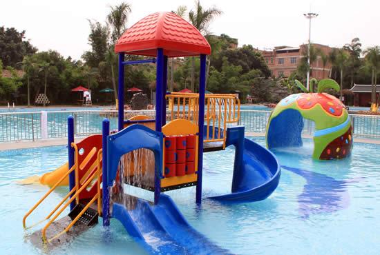 游泳池 婴儿游泳池 呵护你的健康郑州泳洁设备