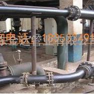 超高分子量聚乙烯耐酸管