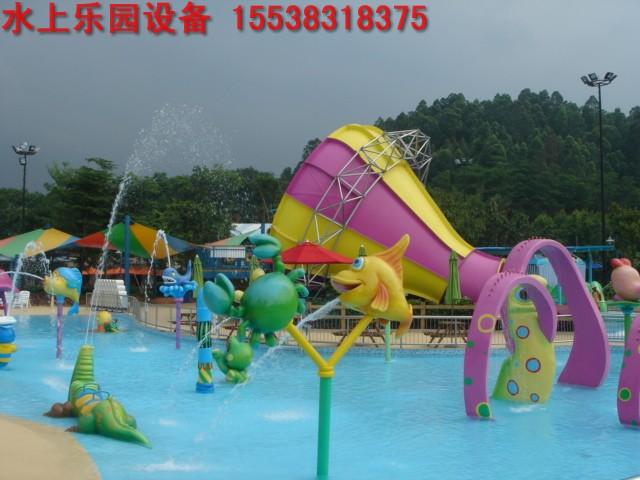 水上乐园设备,儿童水上乐园