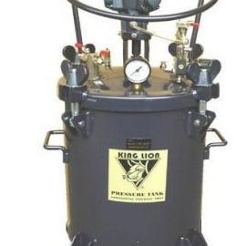 台湾劲速压力桶/台湾漆宝压力桶/自动油漆压力桶
