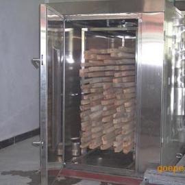 新型木材专用烘干窑