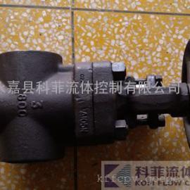 大口�藉��承插焊�l�yZ61H-100C DN100