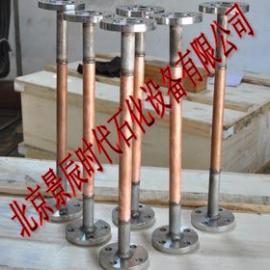 FPV型氧气管道阻火器
