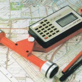 掌上求积仪KP-90N测面仪面积测量仪图纸面积测量仪