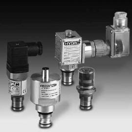 hydac压力传感器