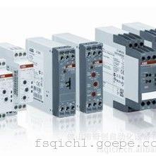 abb继电器 CR-PLS  插拔式接口底座 现货