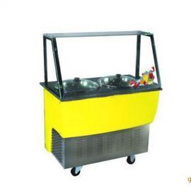 CB-860型豪华型炒冰机