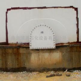 带放水管排污孔