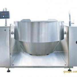 霍氏机械供应电热调味品加工设备