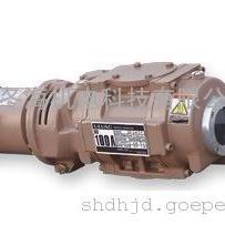 ulvac爱发科真空泵NB100A(罗茨泵)