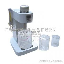 XJT浸出搅拌机,1.5L实验搅拌槽,黄金浸出机