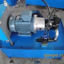 舞台液压泵站,上海升降液压系统