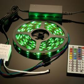 陕西省西安市5050rgb柔性灯带 led灯带价格 led灯带厂家