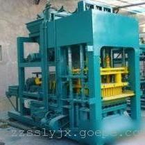 供应郑州液压砖机