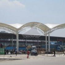 郑州、开封、洛阳膜结构,钢膜结构设计安装